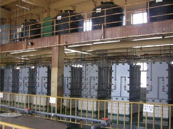 某冶金企业H2S04回收项目