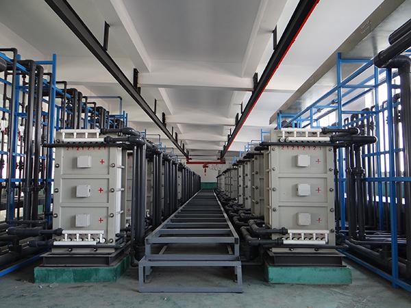 制药废水零排放项目