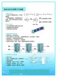 海水淡化专用离子交换膜