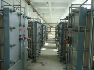 5m³/h废碱回收系统