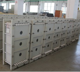 南京均相膜电渗析设备