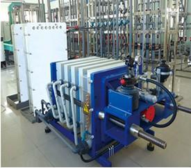 南京双极膜电渗析制备有机酸