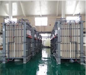 南京扩散渗析废酸回收