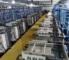 南京电渗析电镀废水零排放